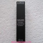 KIKO – Lengthening Top Coat Mascara