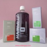 HairMed – Review Kit Ricostruzione Cheratina
