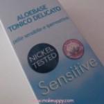 Bioearth – Aloebase Tonico Delicato