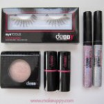 Debby – Glitter Club Collection