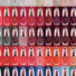PUPA, nuova gamma Lasting Color 2013