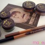 Neve Cosmetics Review Twenties Icon Collection