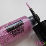 PUPA Review Diamond Eyeliner