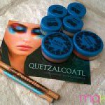 NEVE COSMETICS Quetzalcoatl Collection Summer 2014