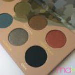 ZOEVA Preview New Mixed Metals Palette