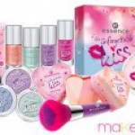 essence Like an Unforgettable Kiss PREVIEW